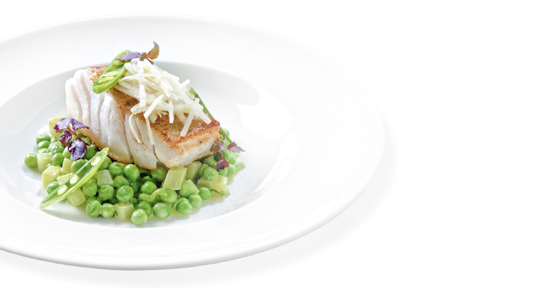 Zdravá jídla s gastronomickým zážitkem